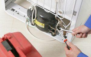 Refrigerator Repair Miami Lakes